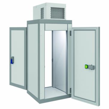 КХН-1,44 (1000х1000х2240) Minichell ММ 2 двери