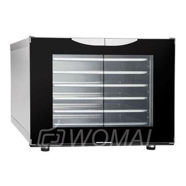 Шкаф расстоечный тепловой ШРТ-12, Abat
