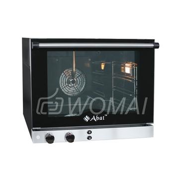 Конвекционная печь КПП-4Э (4 уровня 460х330 мм, камера-эмаль, эл/механика, без противней) корпус эмалир.