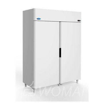 Шкаф холодильный Капри 1,5МВ