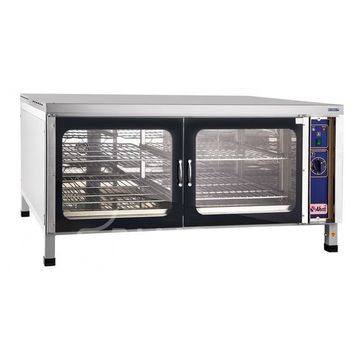 Шкаф расстоечный тепловой ШРТ- 4ЭШ (с подставкой и крышкой), Abat