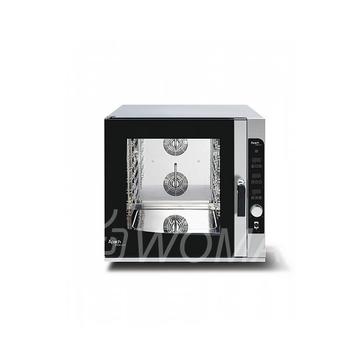 Печь конвекционная электрическая APACH AB6D