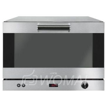 SMEG ALFA144XE1 Конвекционная печь (40 программ приготовления, функция предварительного нагрева)