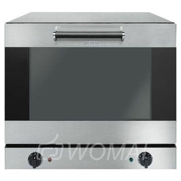 SMEG ALFA43X Конвекционная печь, электромеханическое управление