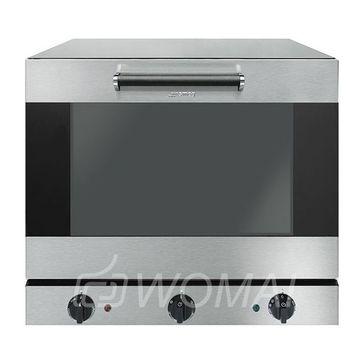 SMEG ALFA43XMF конвекционная печь