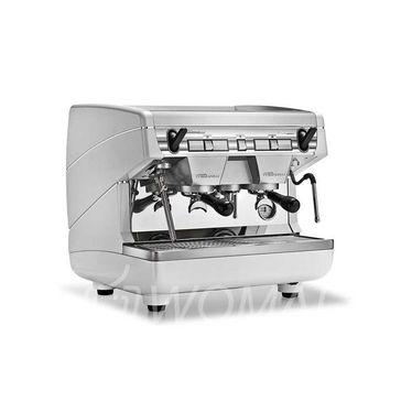 Кофемашина Appia II Compact 2 Gr S высокие группы