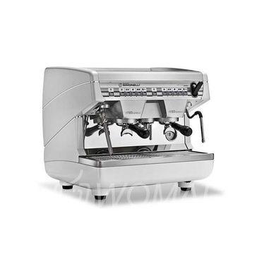 Кофемашина Appia II Compact 2 Gr V высокие группы