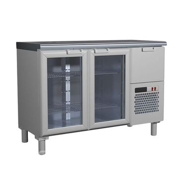 Холодильный стол Rosso BAR-250 С