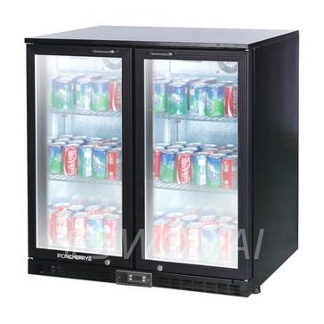 Барный холодильный шкаф Bar 2