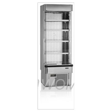 Горка холодильная tefcold md700x-zero