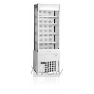 Горка холодильная tefcold md600-slim