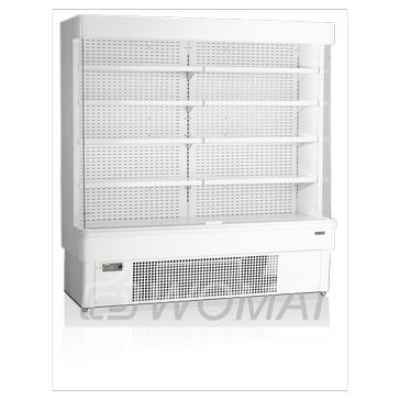 Горка холодильная tefcold md1900