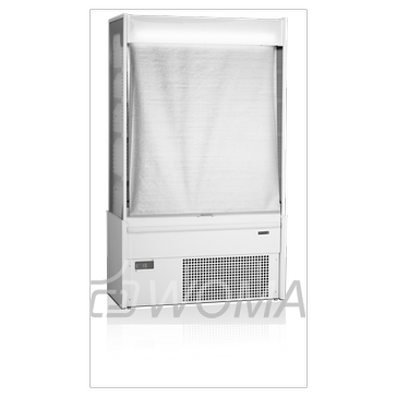 Горка холодильная tefcold md1400
