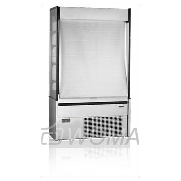 Горка холодильная tefcold md1100x-slim
