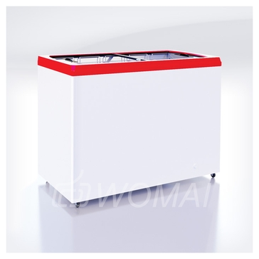 Cryspi Холодильный ларь BC200F