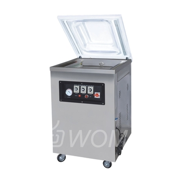 Вакуум-упаковочная машина Assum DZQ500/2E (Aeration)