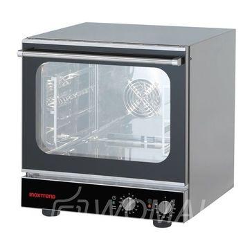 INOXTREND GCA-404E28 Конвекционная печь, механическая панель управления