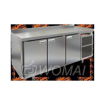 BN 111/BT стол охл. (-10-18), 3 двери, 1835х500х850мм, HICOLD RUS