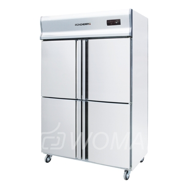 Холодильный шкаф Eco Root 4 R