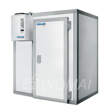 Камера т/изол. холодильная КХН-7,71 (1960х2260х2200) Polair