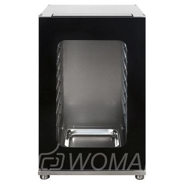 SMEG LEV43XV-2 шкаф расстоечный