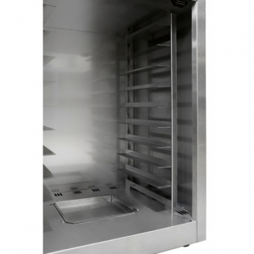 Шкаф расстоечный Luxstahl ШР923