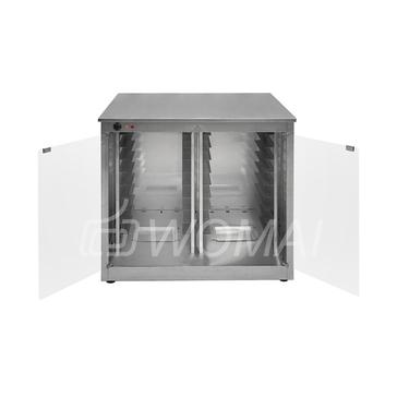 Шкаф расстоечный Luxstahl ШР1864
