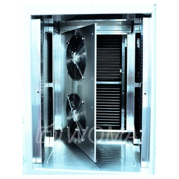Шкаф шоковой заморозки Samaref Polar Gelato PO 12V