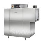 Машина посудомоечная SILANOS ET-1650 SER слева-направо