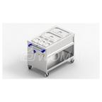 Электрический мармит ЭМП-70 передвижной