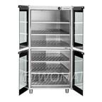 Шкаф расстоечный тепловой ШРТ-12 (двойной), Abat