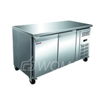 Стол с охлаждаемым шкафом COOLEQ SNACK2100TN/600