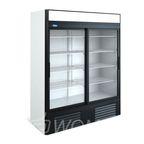 Шкаф холодильный Капри 1,5СК купе статика