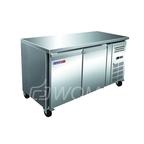 Стол с морозильным шкафом COOLEQ GN2100BT