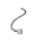 Крюк-мешалка 5K7SDH стальной для миксеров Artisan, Professional