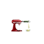 KitchenAid Насадка-спирализатор (очистка и нарезка фруктов и овощей) 5KSM1APC