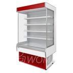 Купец ВХСп-1,875 new секция витрины (без боковин)