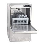 Машина посудомоечная фронтальная МПК-400Ф, Abat