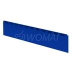 Комплект щитков Илеть (2,4) (синий), Марихолодмаш