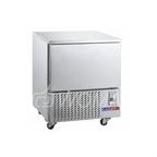 Шкаф шоковой заморозки COOLEQ CQF-5