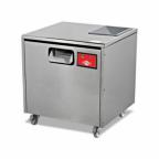 Аппарат для полировки столовых приборов EMPERO EMP.CKP.02