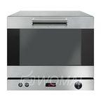 ALFA43XEH Конвекционная печь (функция пароувлажения, электронное управление, 40 программ приготовления, функция предварительного нагрева)