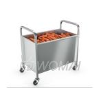 ATESY Тележка для овощей ТО-Л-100-02 (ТО-100)