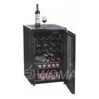 Шкаф винный COOLEQ WC-145