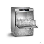 Машина посудомоечная SILANOS N750 EVO2 HY-NRG с дозаторами и помпой