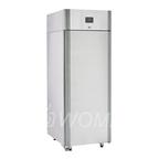 Шкаф холодильный CB107-Gm (R-404А) Alu