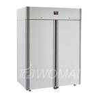 Шкаф холодильный CB114-Sm (R404A) Alu