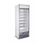 Морозильный шкаф со стеклянной дверью CRF 400