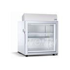 Витрина морозильная со стеклянной дверью CRTF70