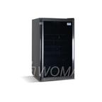 Шкаф для хранения вина CRW100B